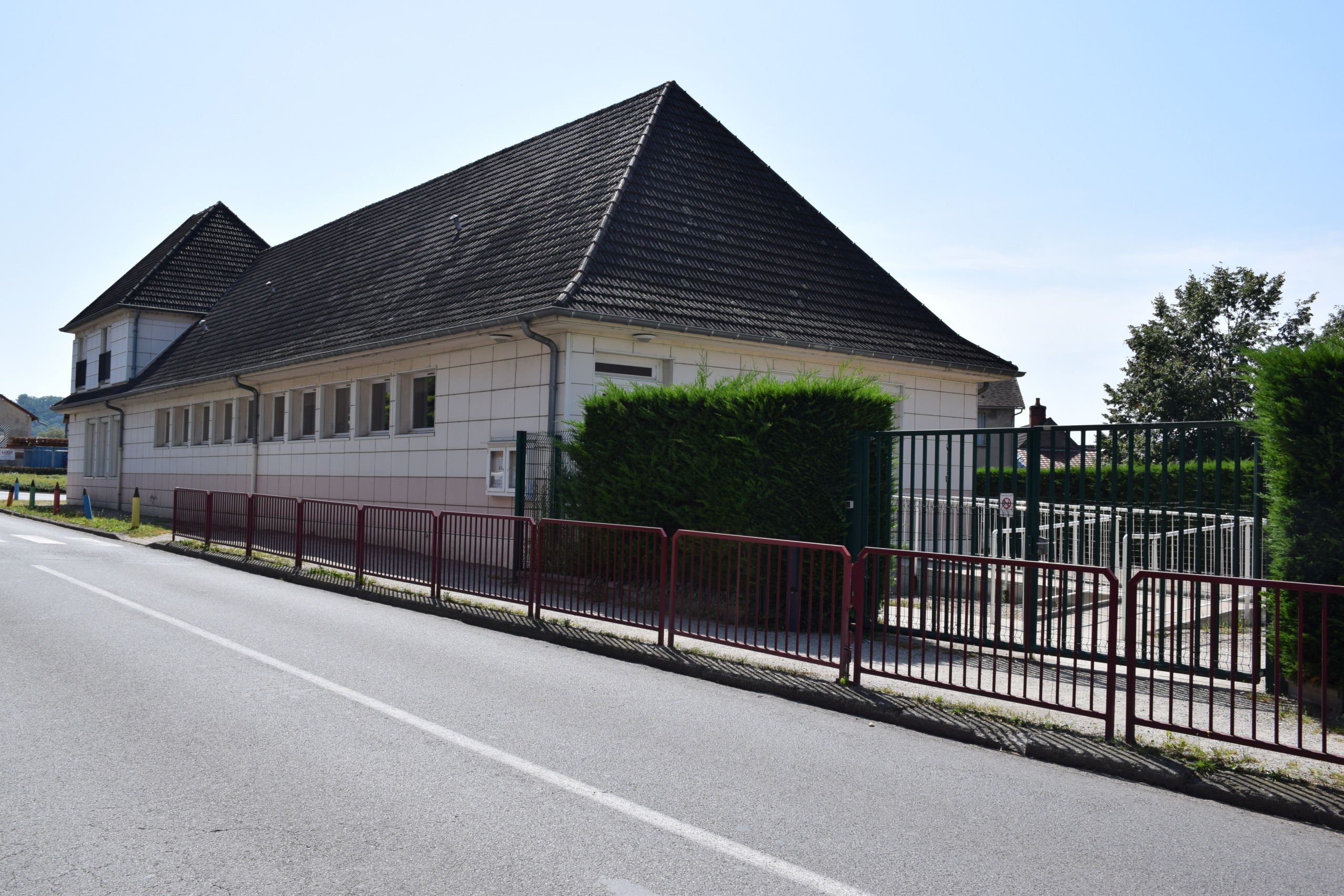 Coopérative Scolaire Camille Claudel