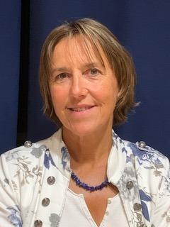 Lilianne Etienne Roudillon
