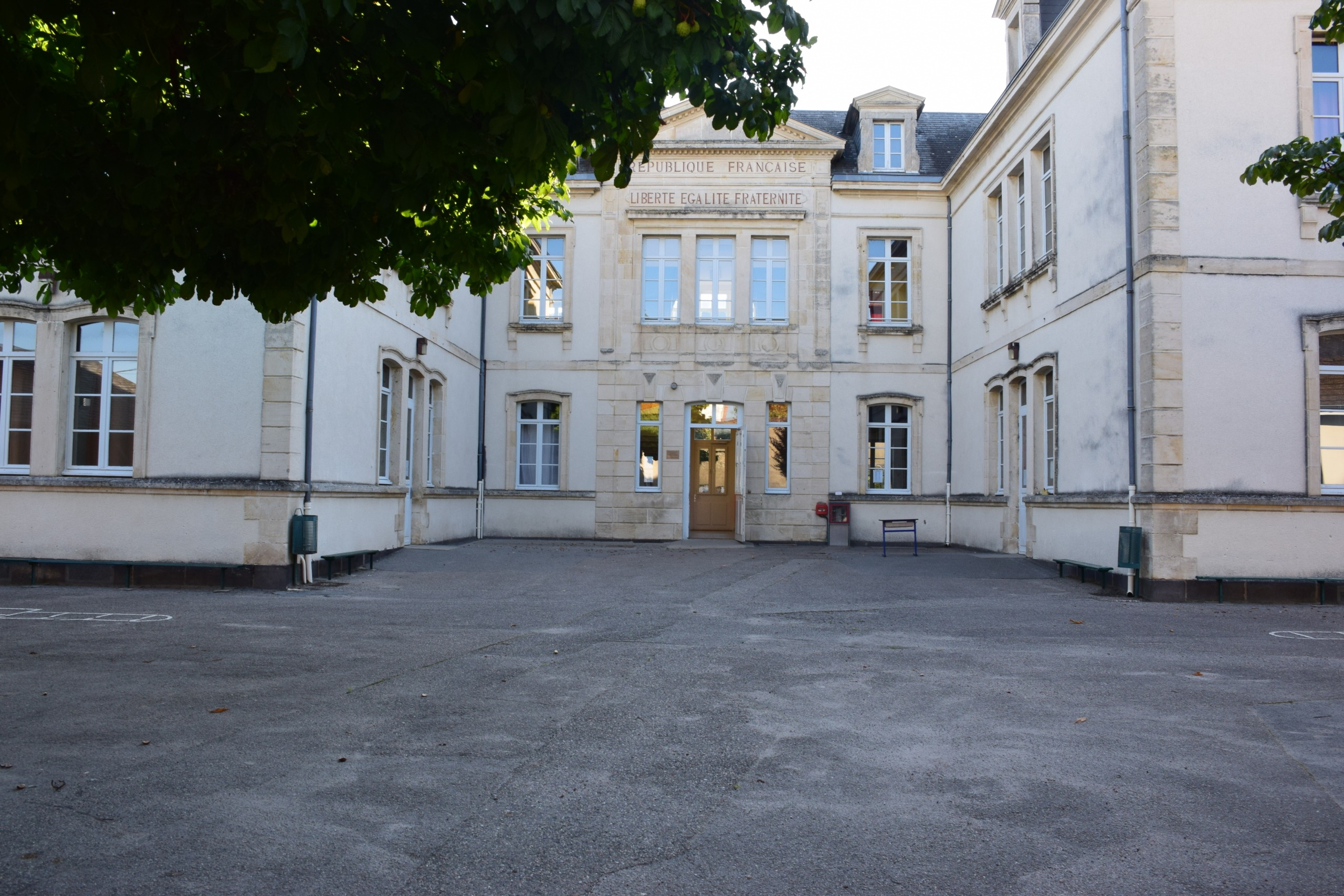 Coopérative scolaire OCCE Michelet-Berthelot
