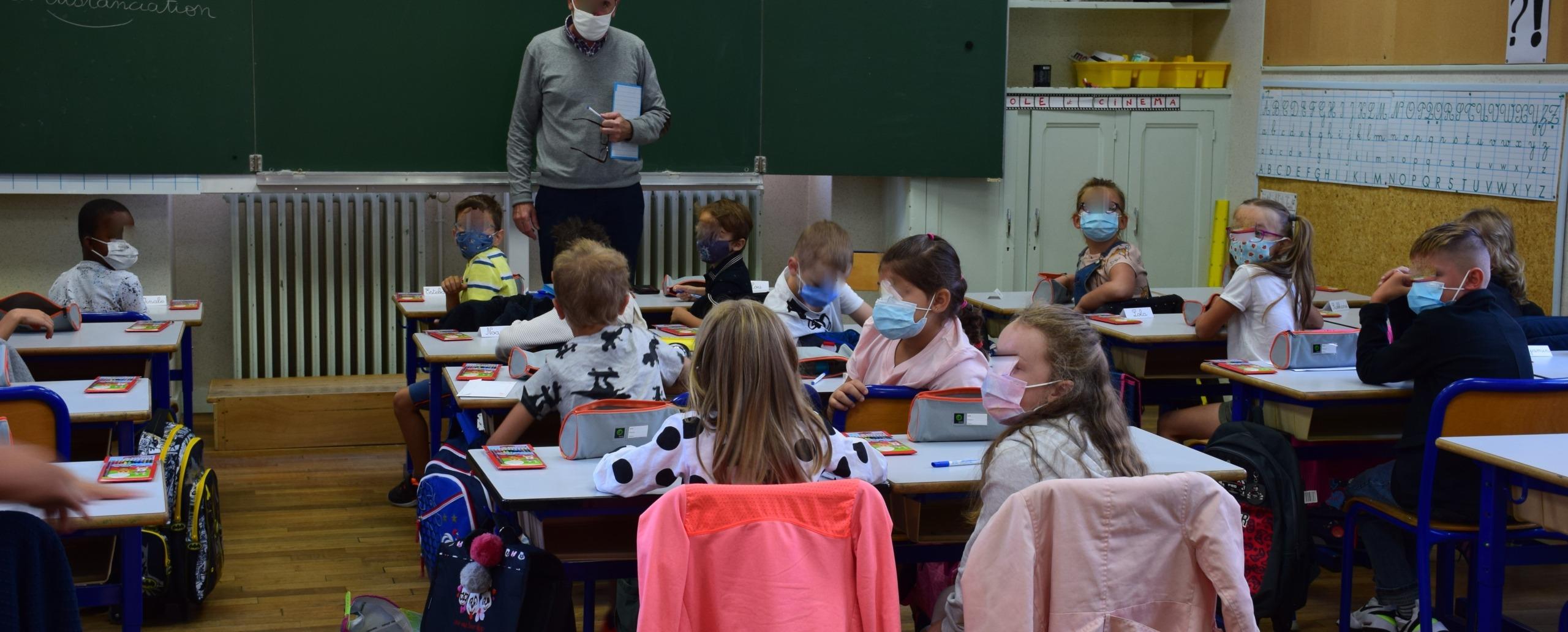 Les écoles primaires