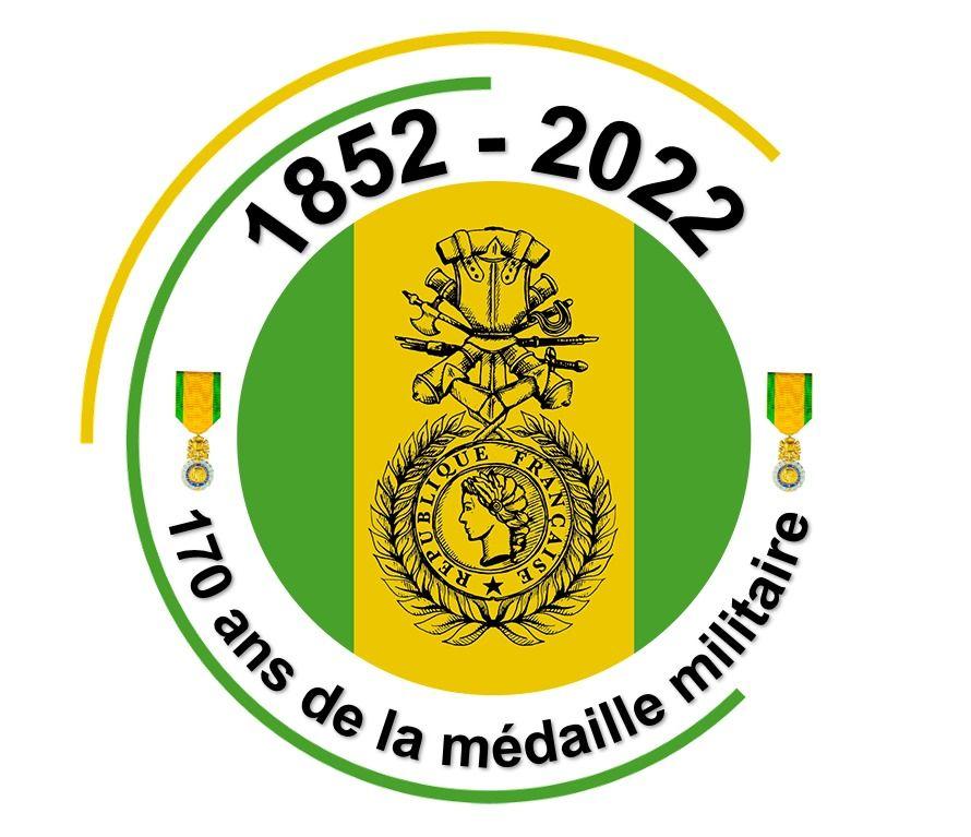 1483ème section des médaillés militaires de Varennes/Saint-Pourçain